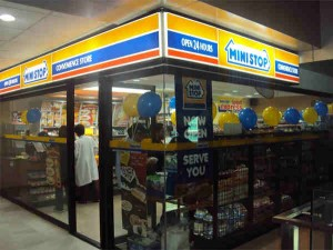 MIniStop Franchise Philippines