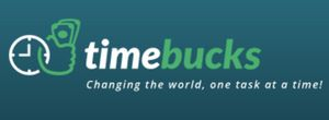 timebucks logo