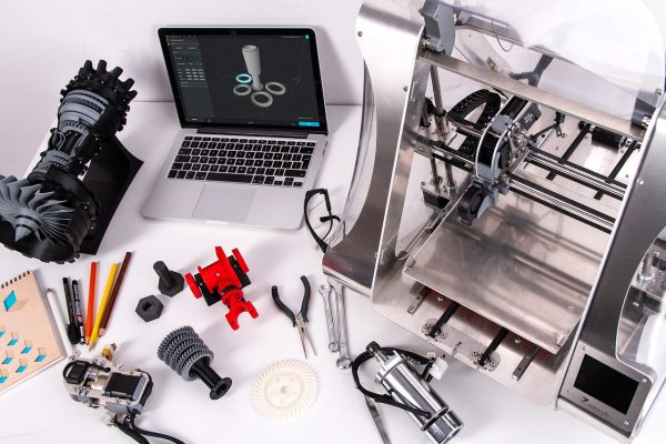 Is It Possible To Make Money From A 3D Printer