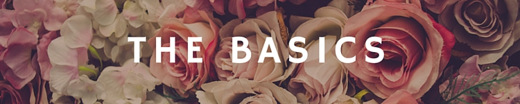 The basics for your online boutique